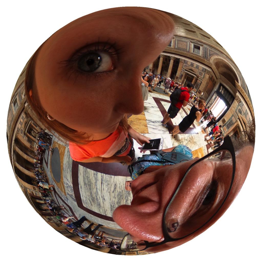 Foto-in-het-Pantheon