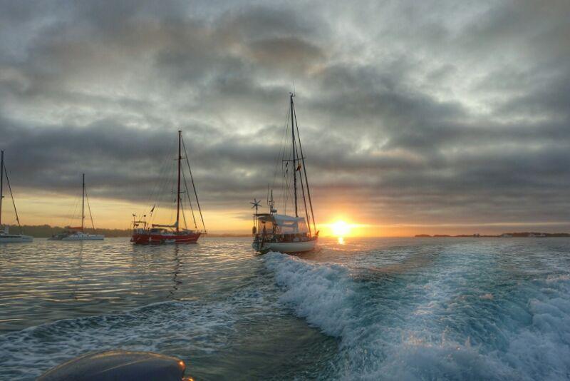 zonsopkomst-galapagos
