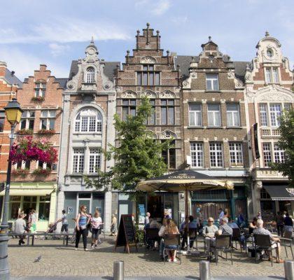 IJzerenleen-in-Mechelen
