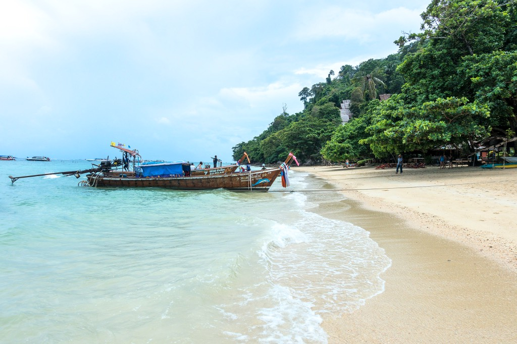 Strand-Koh-Phi-Phi-Relax-Beach-Resort