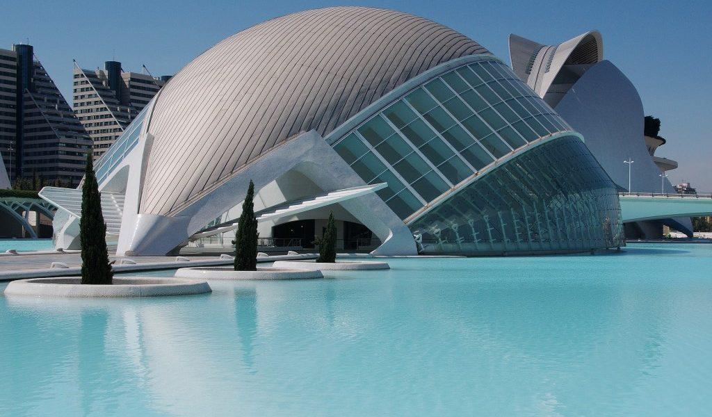 valencia stedentrip
