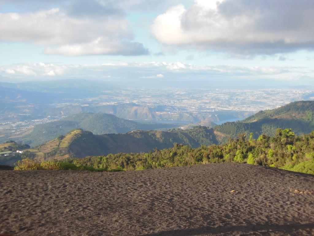 Guatemala-Pacaya-vulkaan-beklimmen