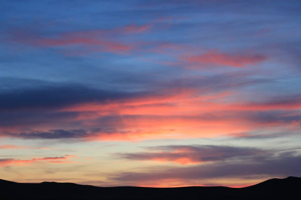 zonsondergang-in-mongolie