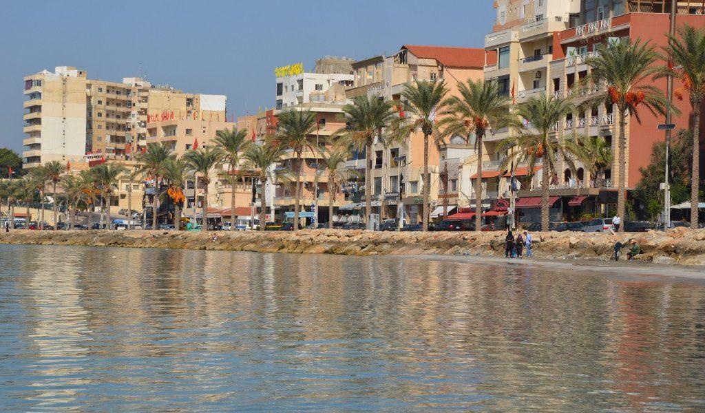 libanon-stad