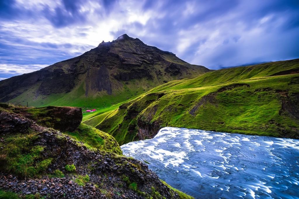meren-in-ijsland