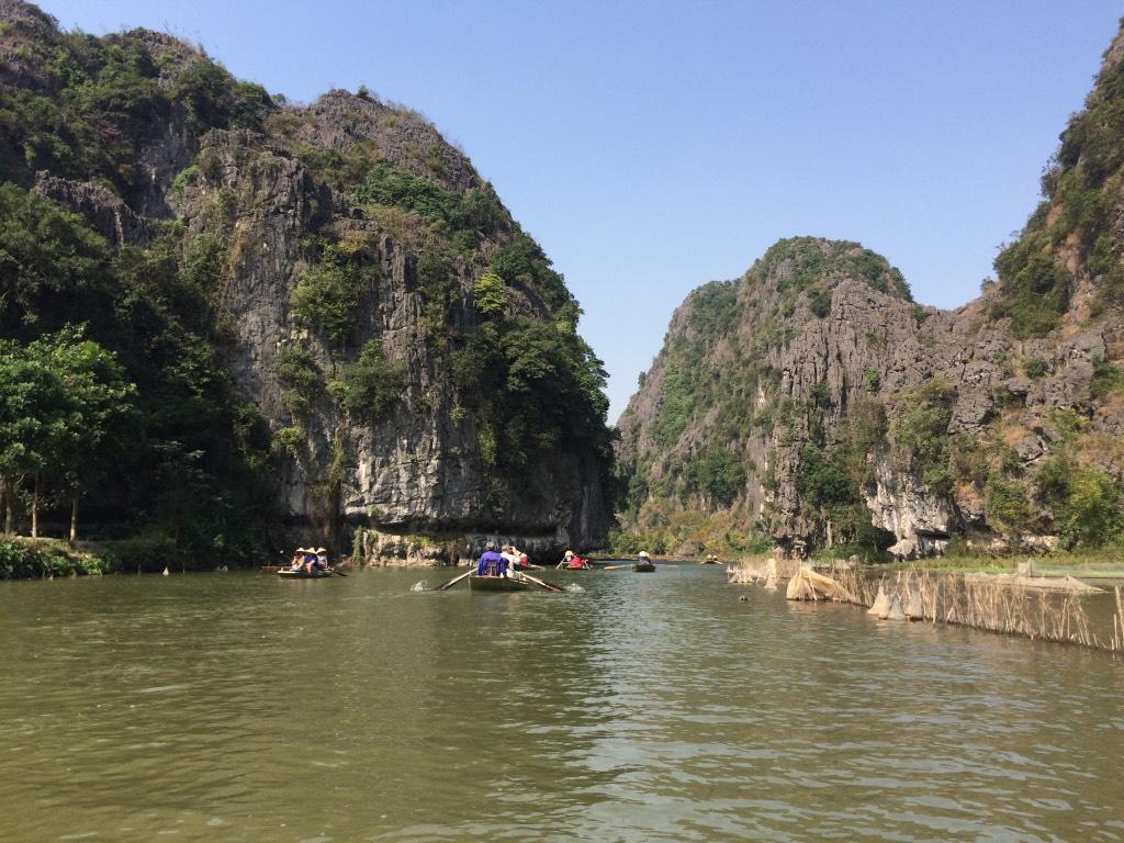 leukste plekken vietnam