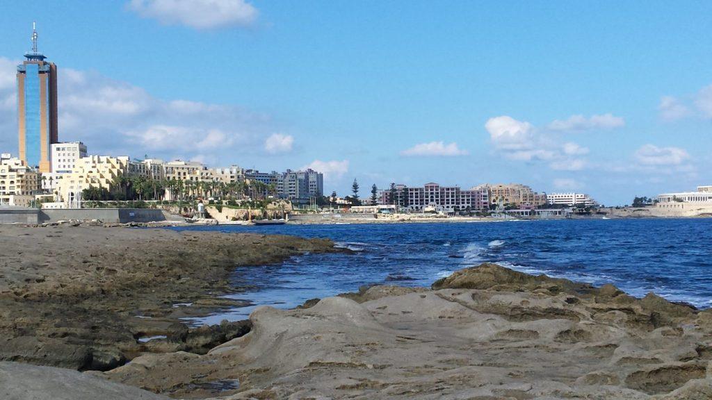 Malta bezoeken