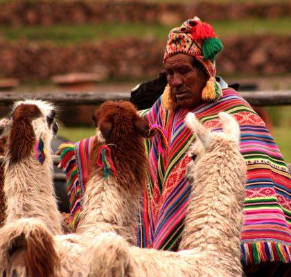 Highlights van Bolivia