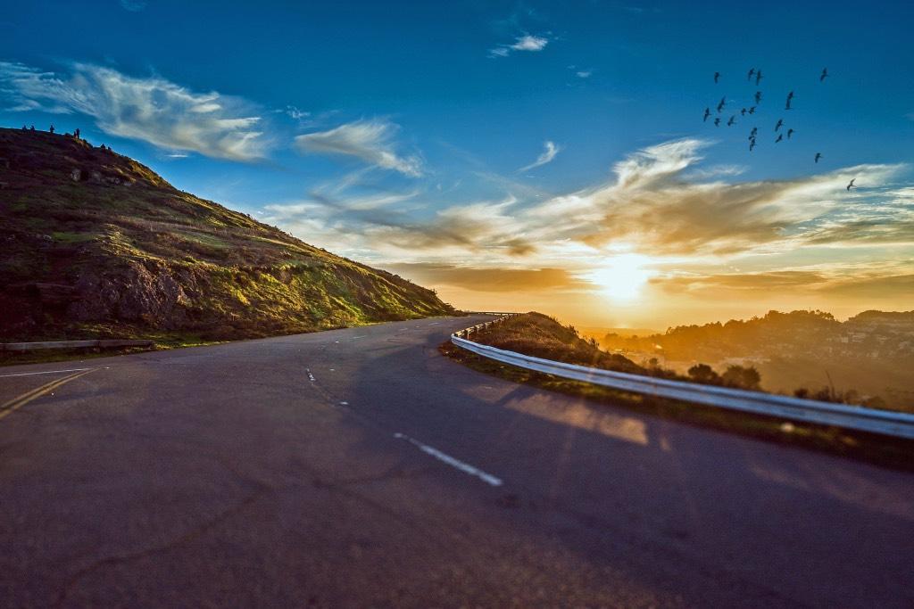 deze 10 dingen moet je meenemen op roadtrip