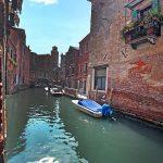 Appartement Sotoportego Venier Venetië