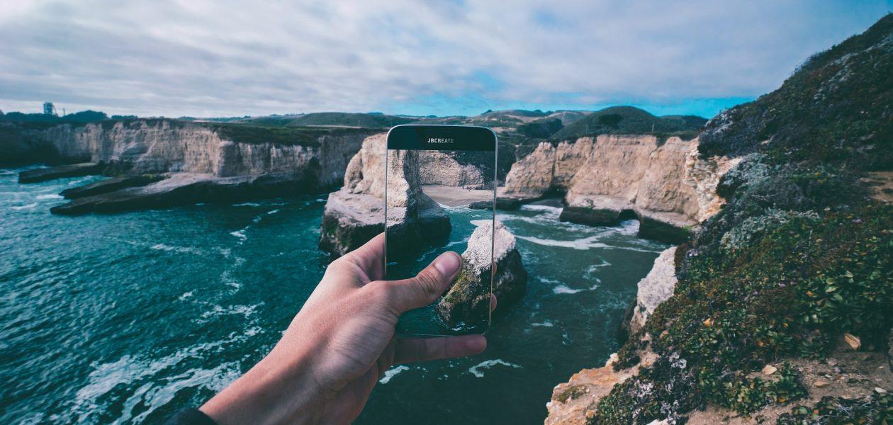 Reizen zonder smartphone