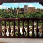 Vakantiehuis Carmen Del Agua, Granada