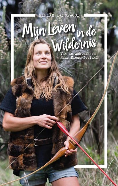 9789021564098 Mijn leven in de wildernis - cover b
