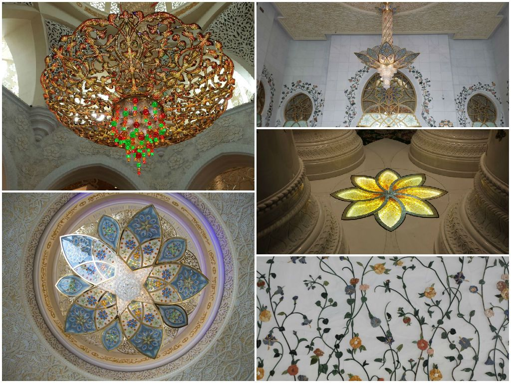 Details-Sjeik-Zayed-moske