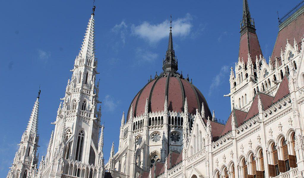 Boedapest | De 5 leukste ruïne bars in Boedapest