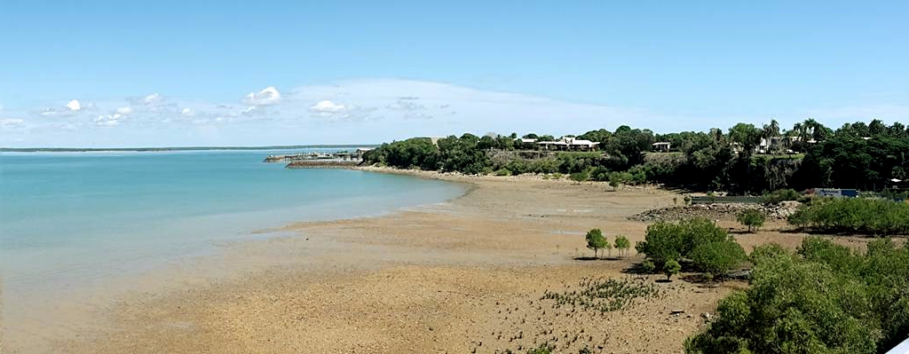 Australie - Darwin, de parel van het Noordelijke Territorium