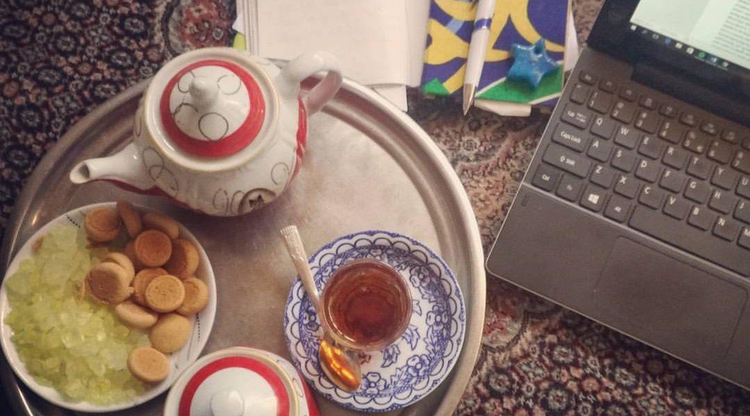 hoe word ik digital nomad