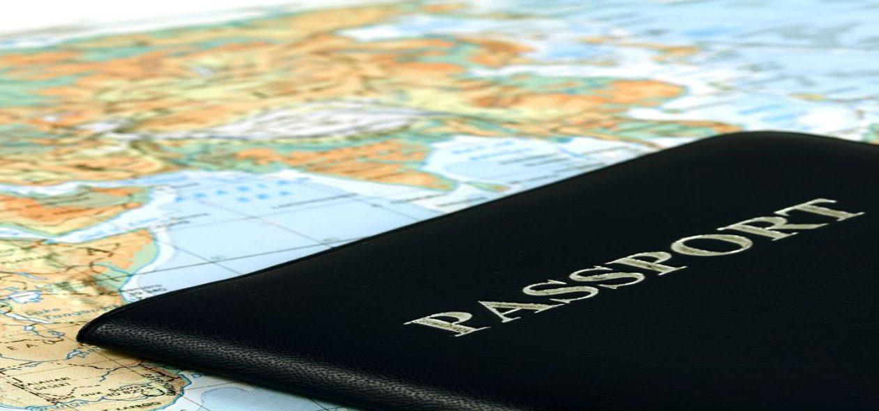 Uitreisbewijs