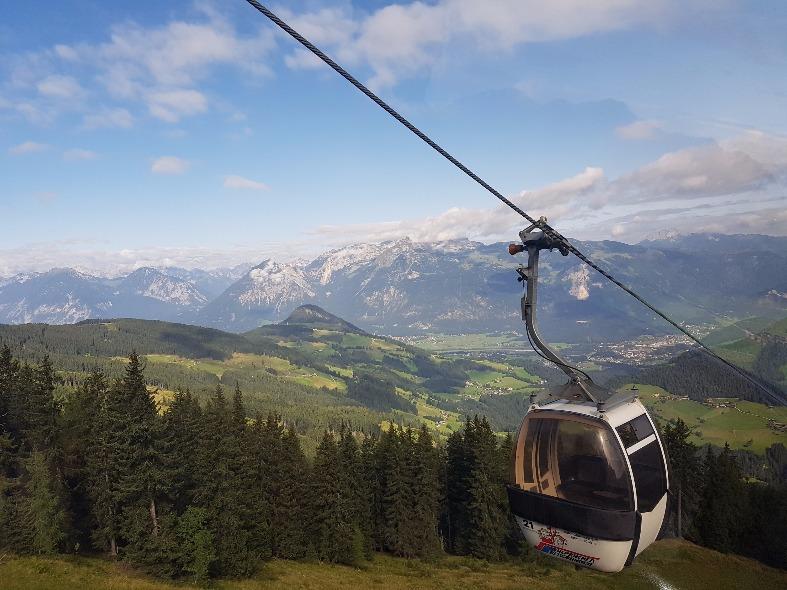 Alpbach zomer