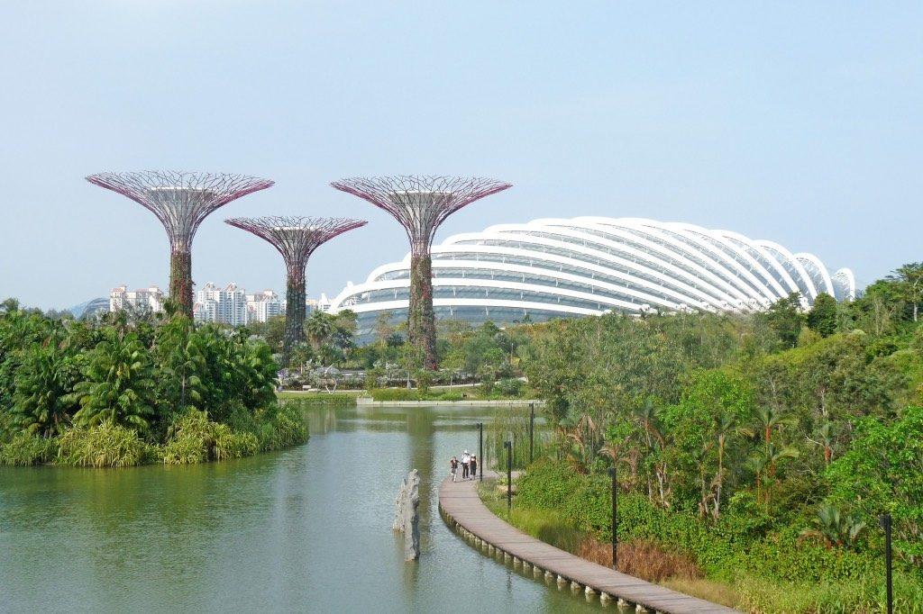 singapore bezienswaardigheden