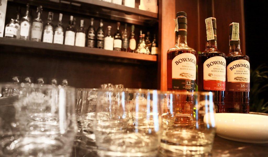 whiskyreis naar schotland