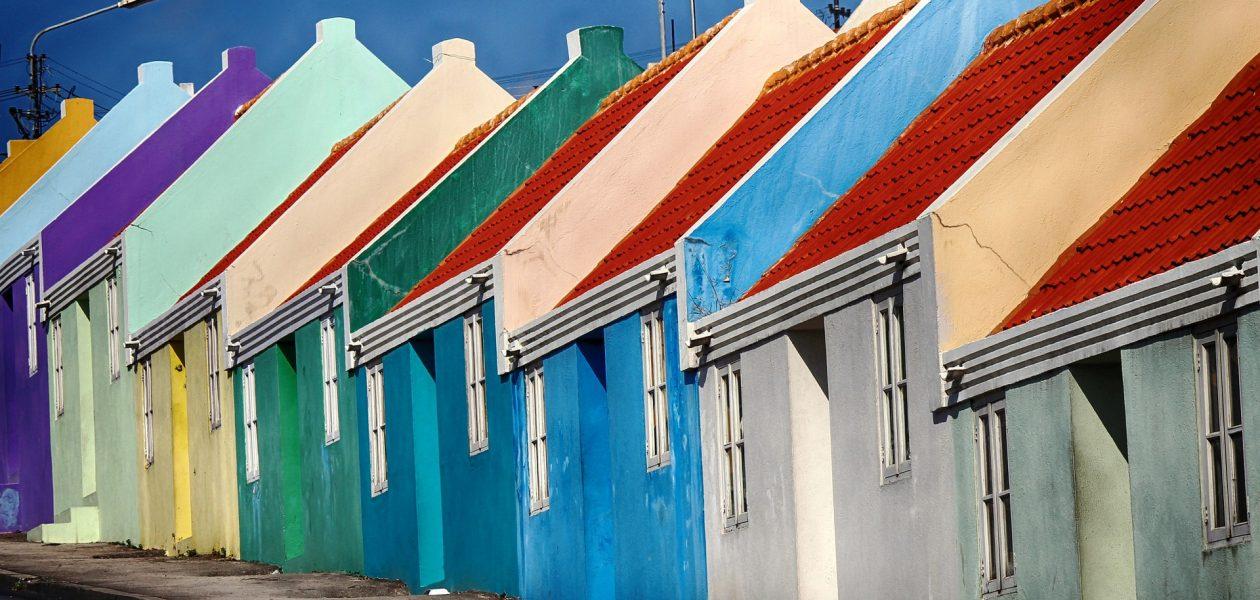 curacoa colorful