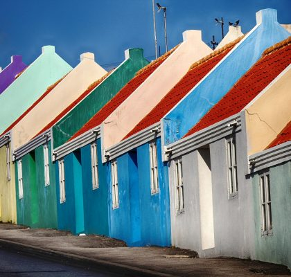 curacoa colorful