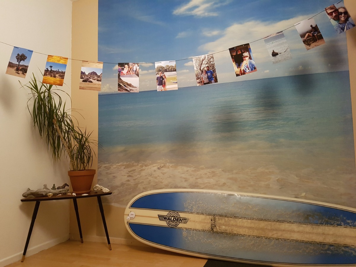 Hedendaags Fotoslinger van Het Fotoalbum » Review » travelgirls.nl CM-91