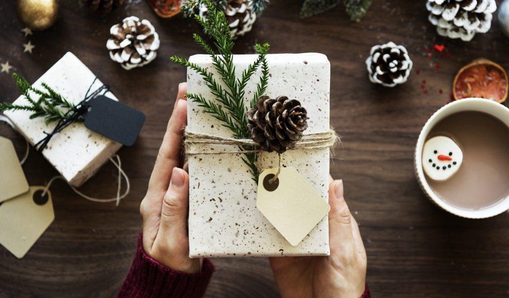 kerstcadeaus voor reizigers