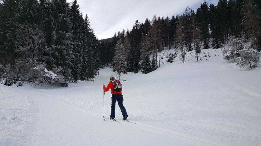 activiteiten in Stubai