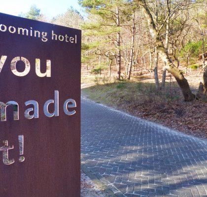blooming hotel bergen