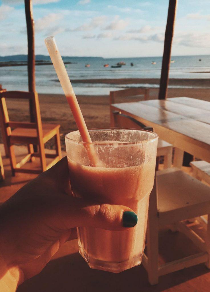 Coiba Panama drankje