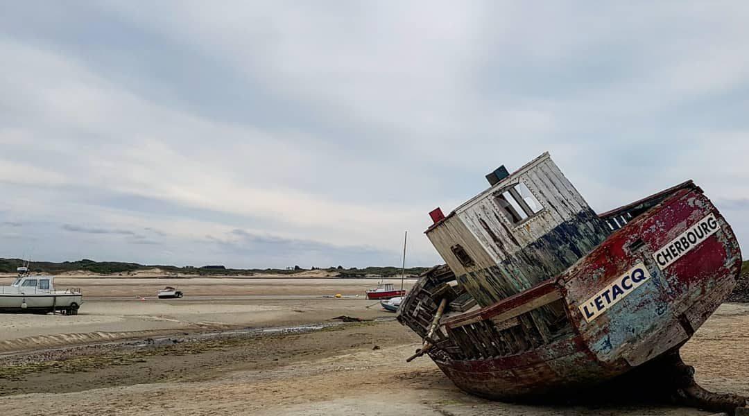 Normandië