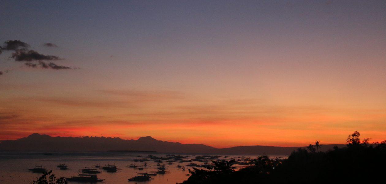Filipijnen Palawan