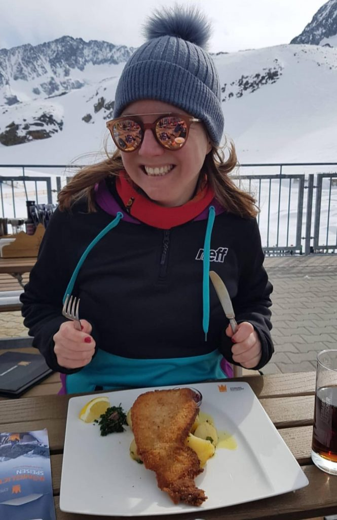 restaurants in Stubai