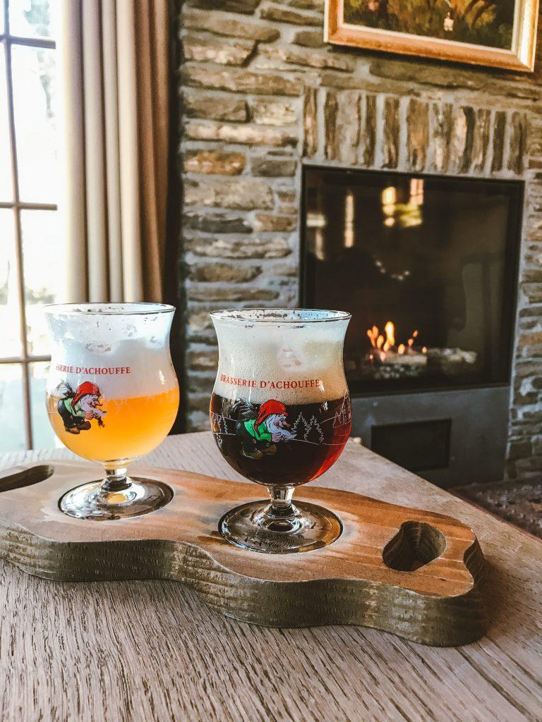 Achouffe Brouwerij