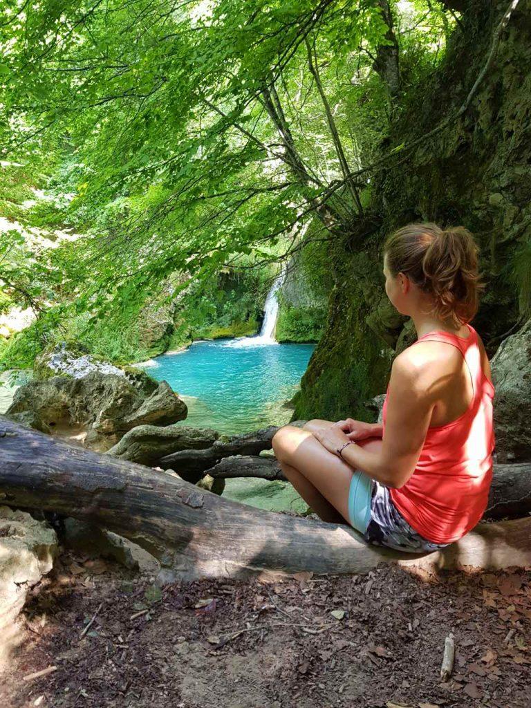 Natuurparken in Spanje