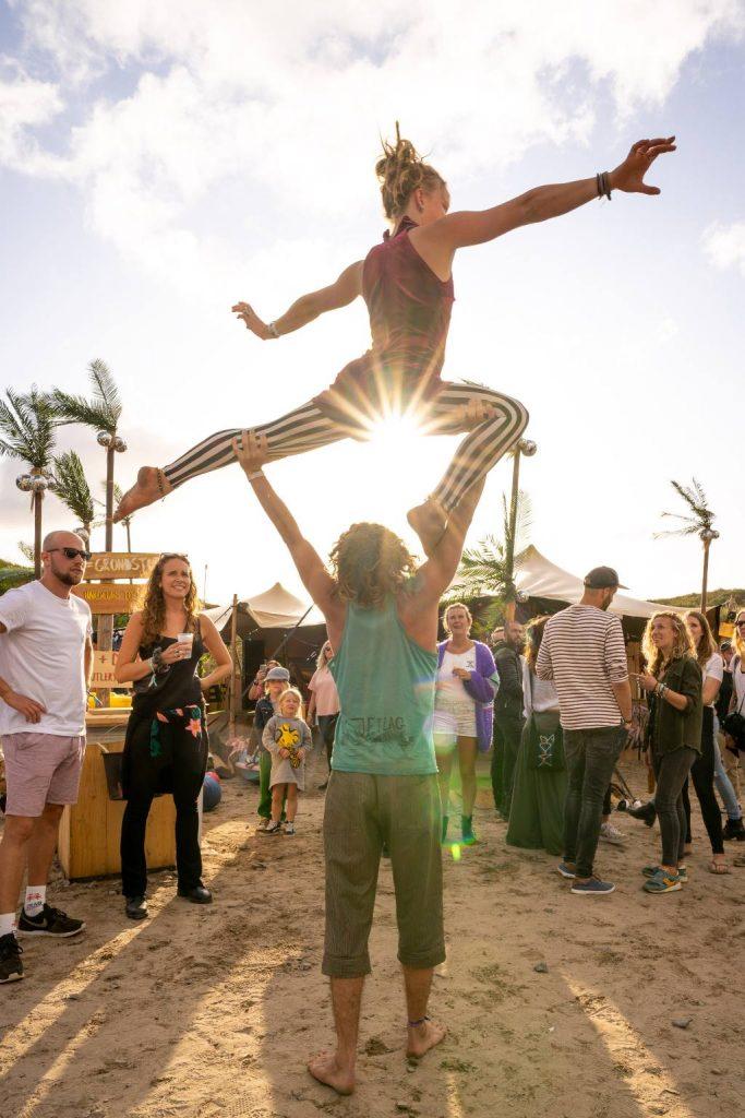 Surfana festival