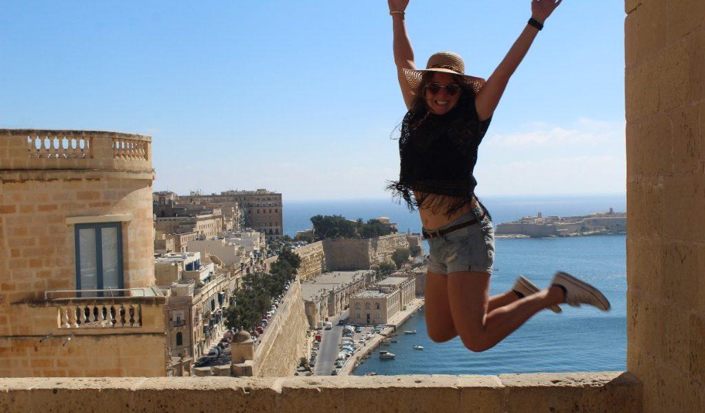 foto hotspots Malta