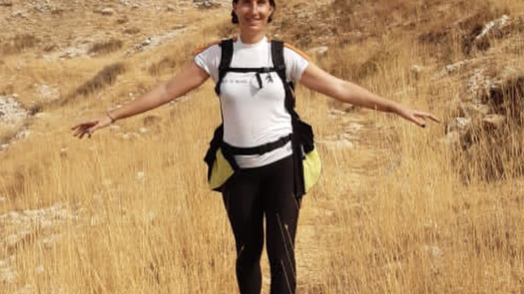 tara Mount libanon trail
