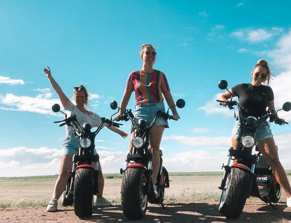 travelgirls.nl