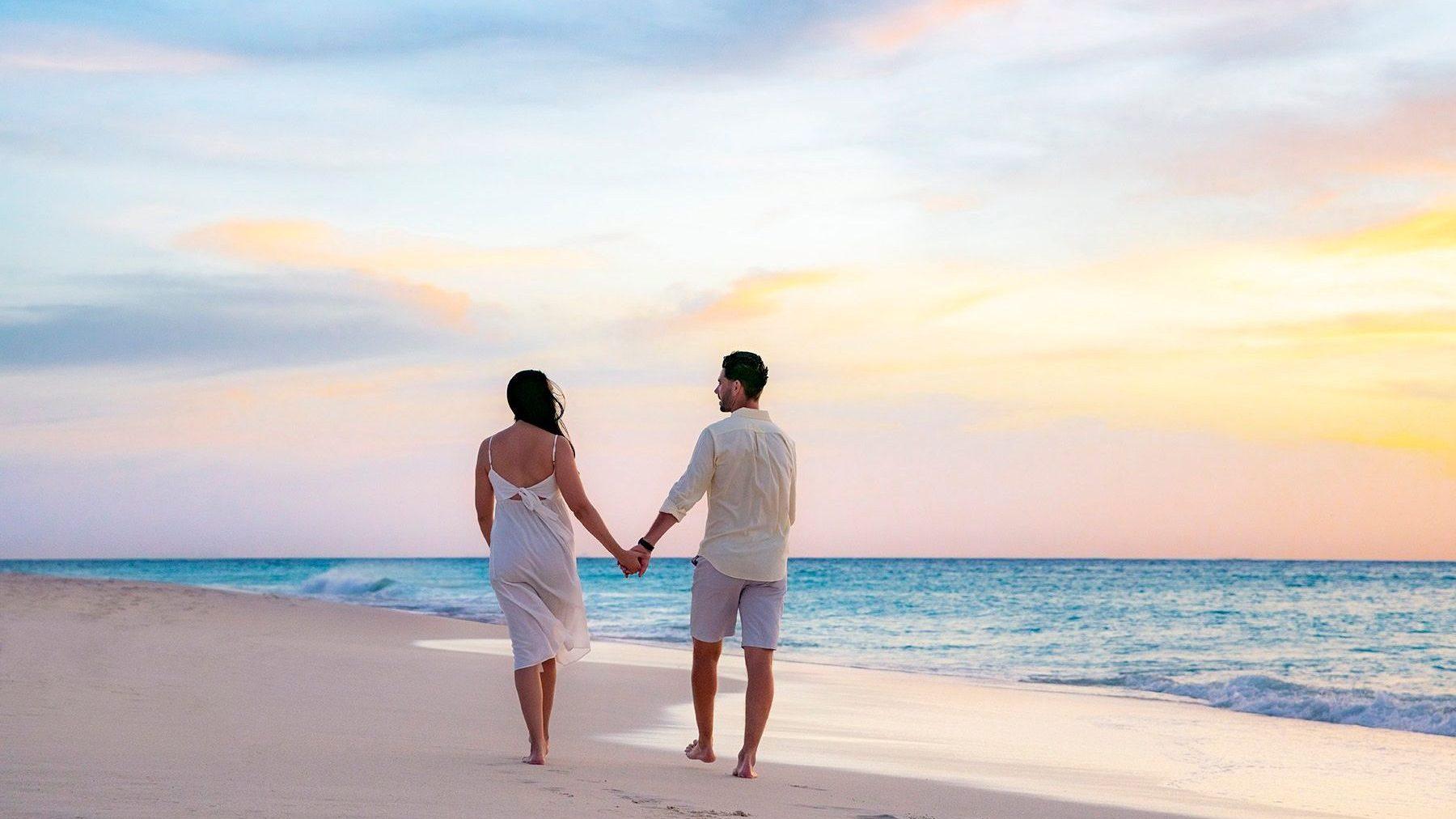 huwelijk Aruba