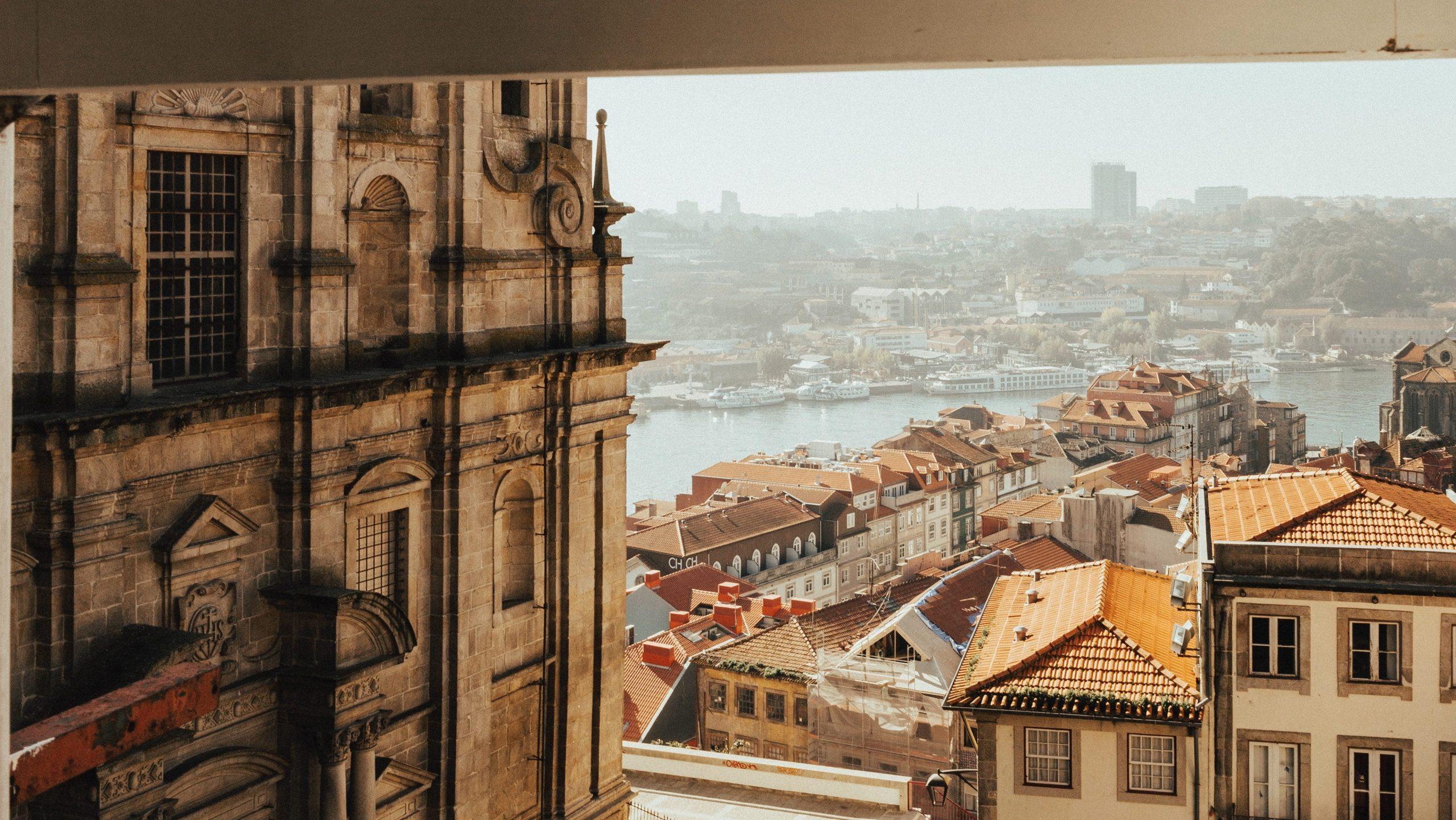 huwelijk Porto