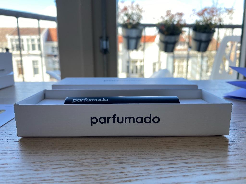 Parfumado - travelcase