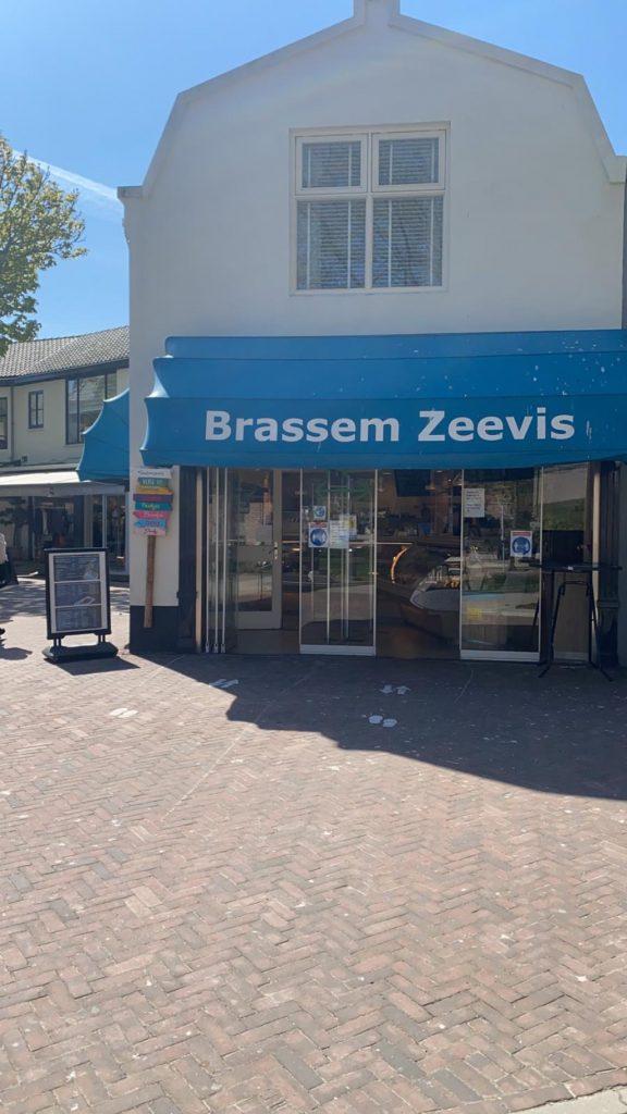 Brassem_Zeevis_Domburg_Zeeuwse_Kust