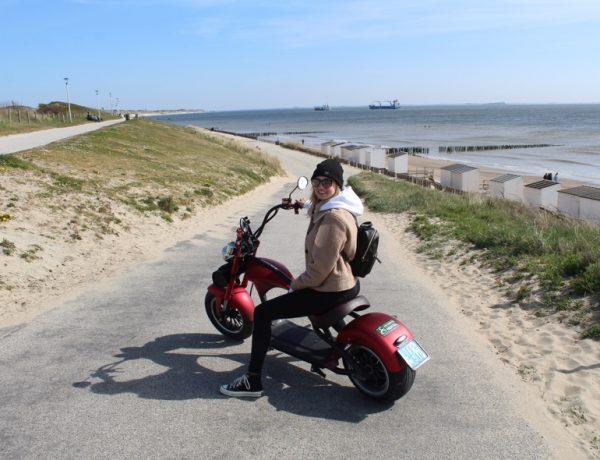 Zoutelande_e-chopper_Dreambikesrental_Zeeuwse_Kust-2
