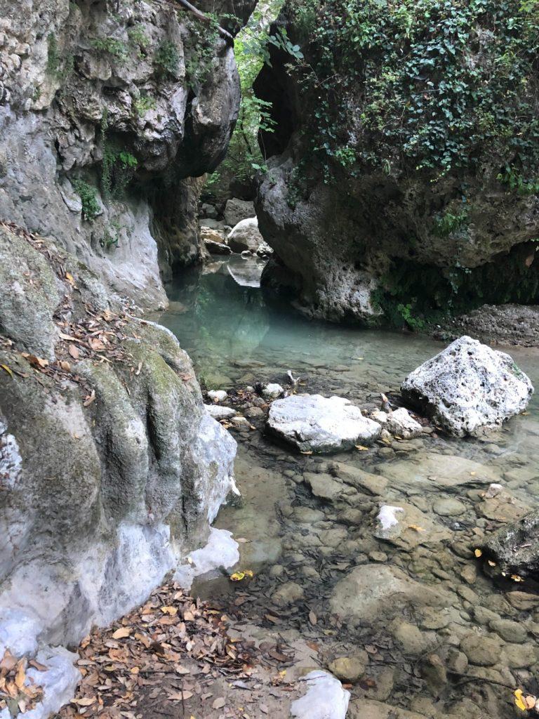 activiteiten op Lefkada